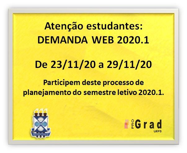 Atenção estudantes